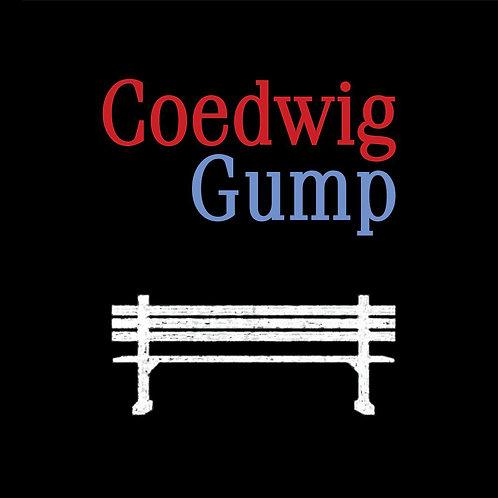 Dyluniad Coedwig Gump