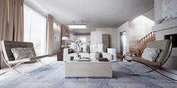 Kot Living Room