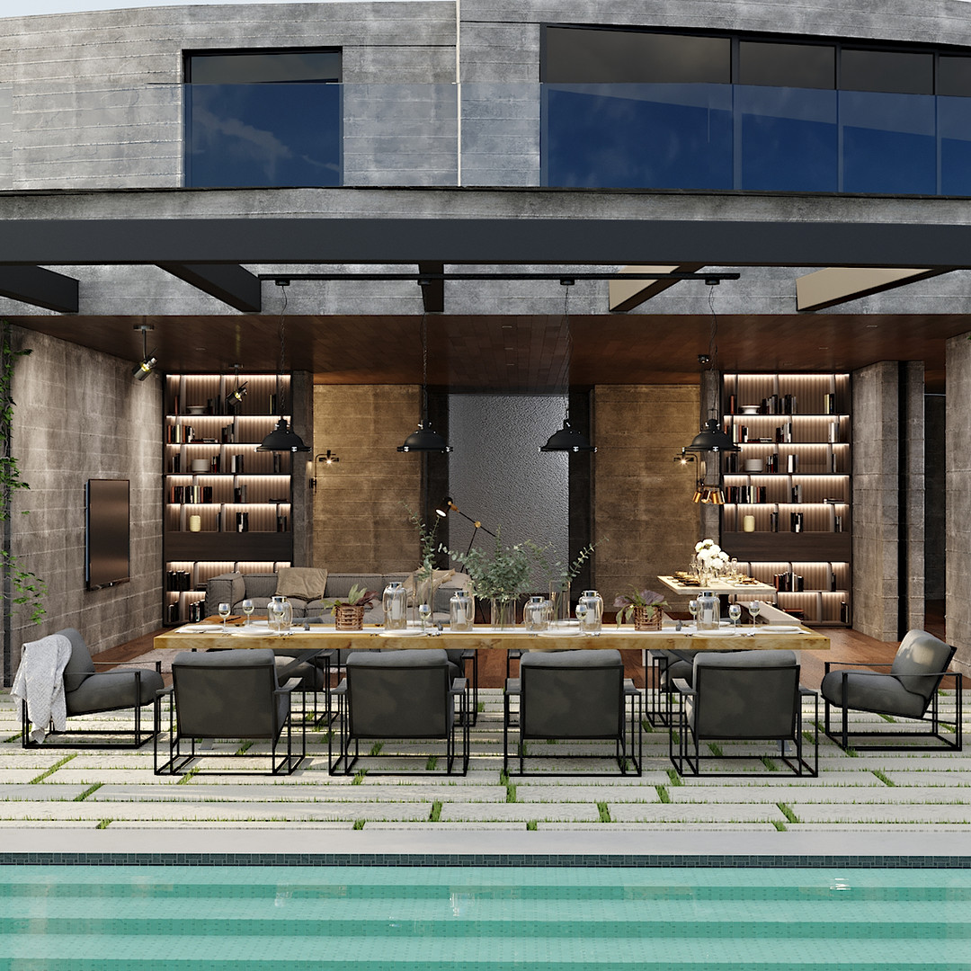 3d architectural visualization company in usa
