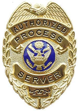 Official Process Server