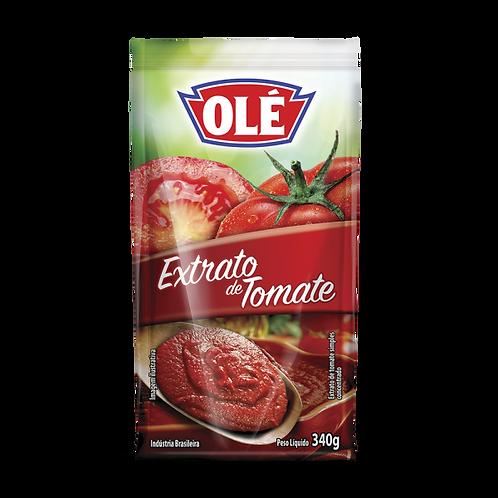 Extrato de Tomate Olé 340g