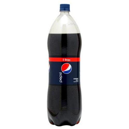 Refrigerante Pepsi Cola PET 2.5 L