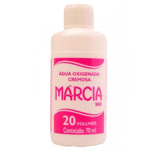 Água Oxigenada Márcia 20 Volume 70ml