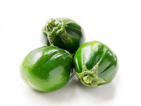 Jiló Verde Kg