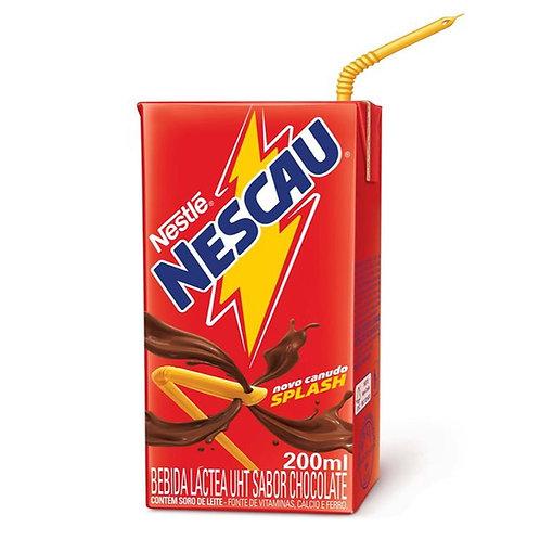 Achocolatado Nescau Prontinho 200ml