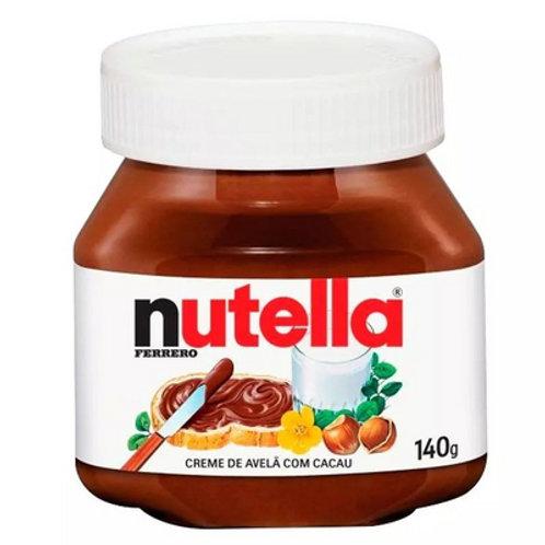 Nutella Ferrero Creme  140g