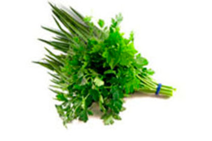 cheiro verde cebolinha