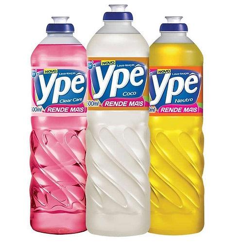 detergente ype 500 ml
