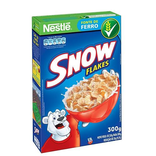 Cereal Matinal Snow Flakes NESTLÉ 330g