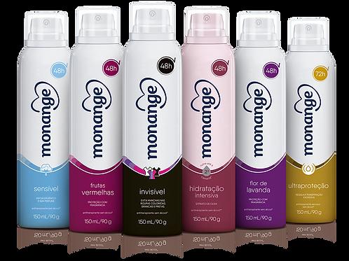 Desodorante Monange 150ML
