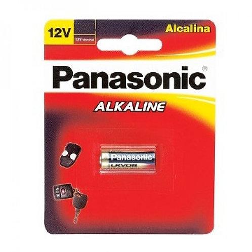 Pilha Panasonic Alcalina 12v