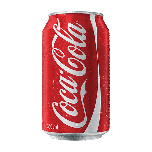 Refrigerante Coca Cola Lata 350ml