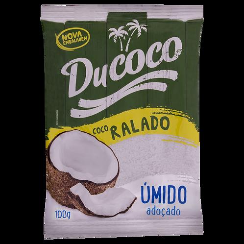 Coco Ralado Ducoco 100G flocos