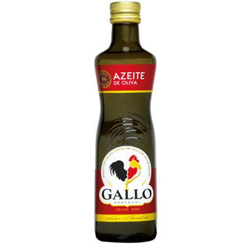Azeite de Oliva Gallo Tipo Único Vidro 500Ml