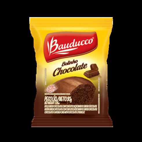 Bauducco Bolinho Chocolate 30g