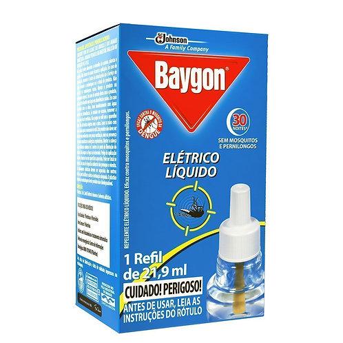 Inseticida Eletrico Liquido Refil Baygon 30 Noites