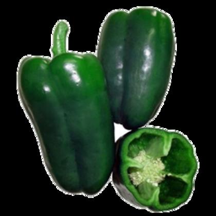 Pimentão Verde Kg