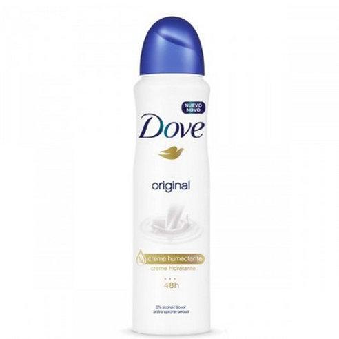 Desodorante Aerosol Dove Original 150ML