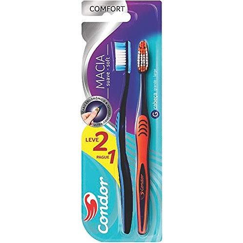 Escova Dental Condor Avantix Lv2 Pag 1 Macia