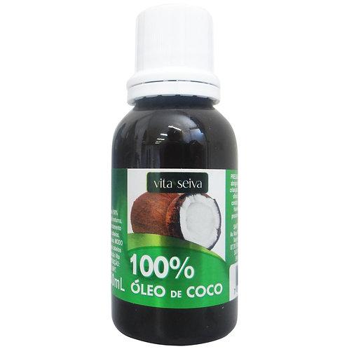 Oleo De Coco Vita Seiva 30ml