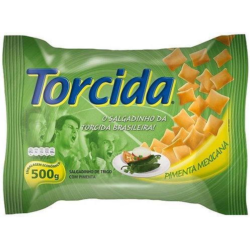 Lucky Torcida Pimenta Mexicana 80g