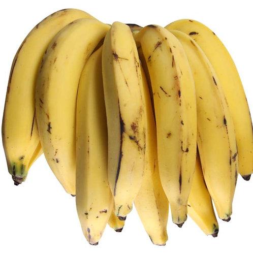 Banana da Terra Kg