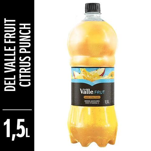 SUCO FRUTA CITRUS DEL VALLE 1,5 L
