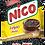 Thumbnail: Feijão Preto NICO Tipo 2 1kg