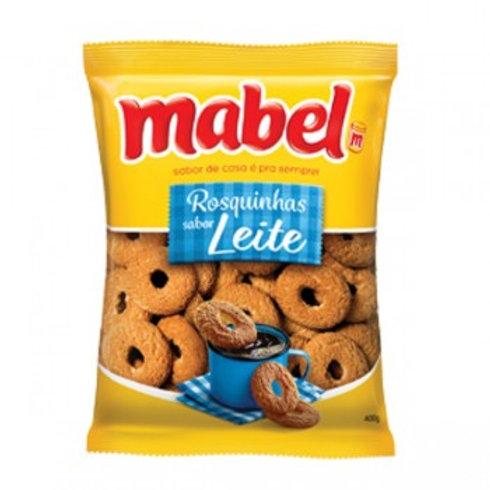 Biscoito Rosquinha Mabel Leite 350G