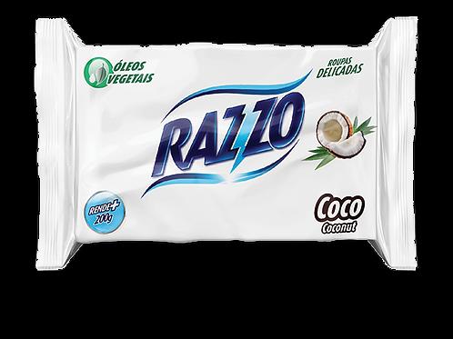 Sabão em Barra Coco 200g teiu