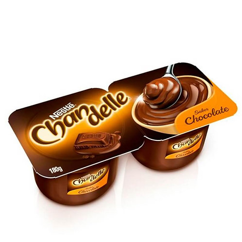 Chandelle Nestlé Chocolate 180g