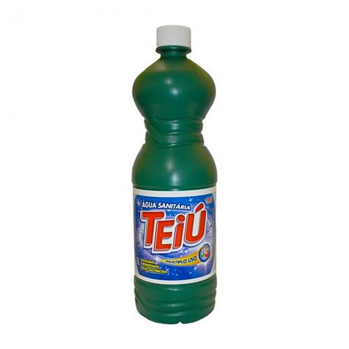 Água Sanitária Teiu 1L