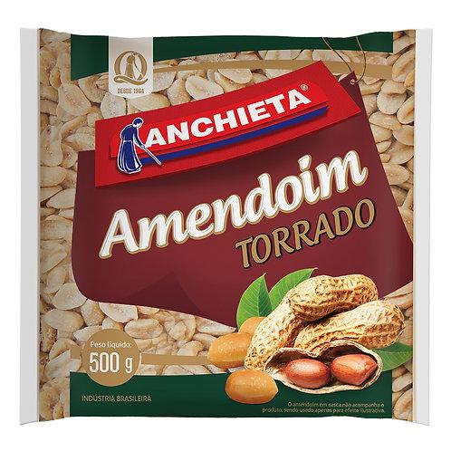 Amendoim Torrado thuco 500g