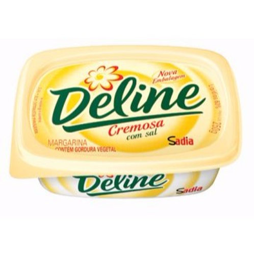 Margarina deline 250g