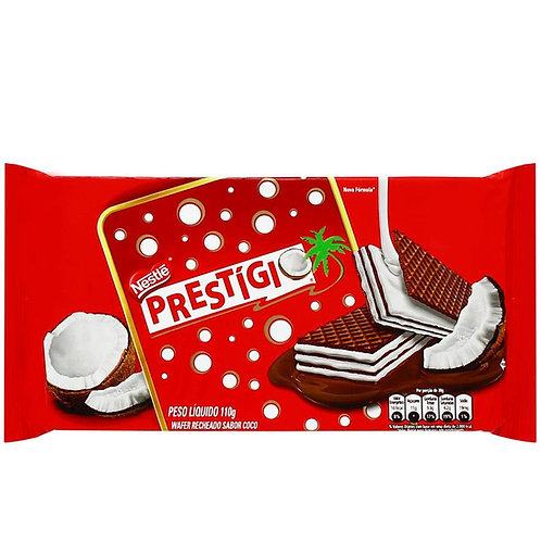 Wafer Nestle 110g Prestigio