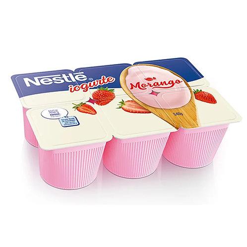 Iogurte Nestlé Polpa Morango 540g