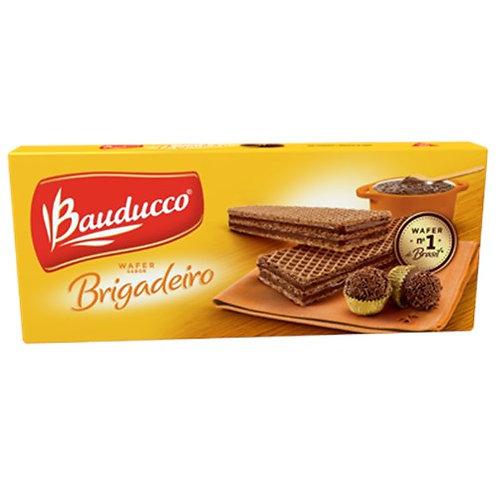 Biscoito Wafer Bauducco Brigadeiro  78G