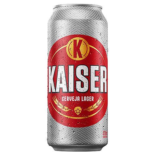 Cerveja Kaiser Lata 473ml