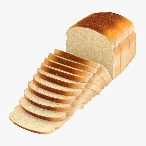 Pão de Forma Tradicional 400g