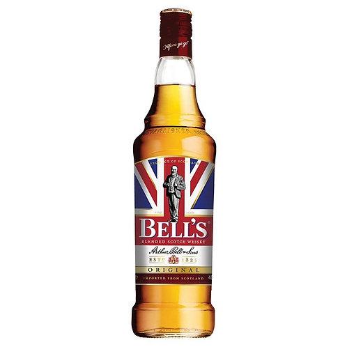 Whisky Bells Original Gf 700ml