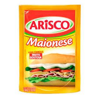 Maionese Arisco Sachê 196g