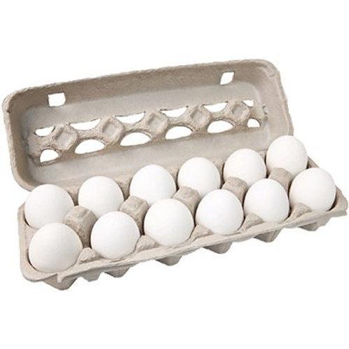 Ovos Branco duzia