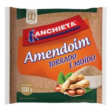 Amendoim Moído Anchieta 500g