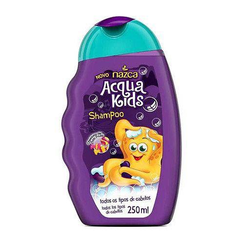 Acqua Kids Shampoo 250ml Tutti Frutti