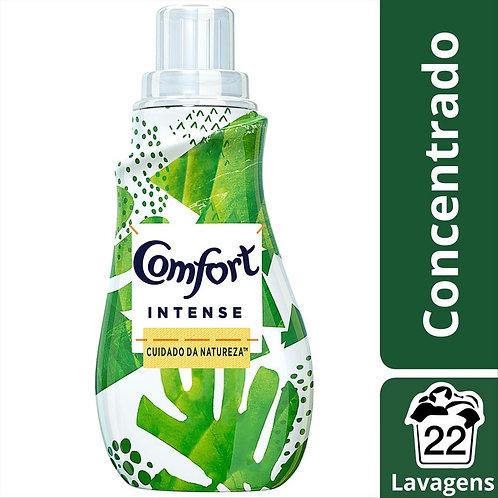 Amaciante Comfort Concentrado Detox Intense 500ml