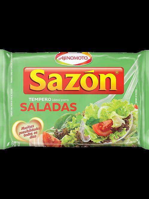 Tempero Sazon Saladas 60 g
