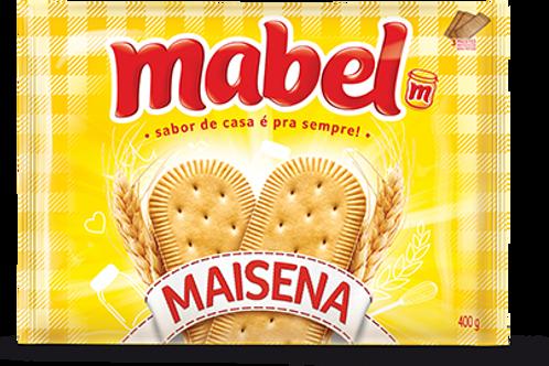 Biscoito Laminado Mabel Maizena 400g
