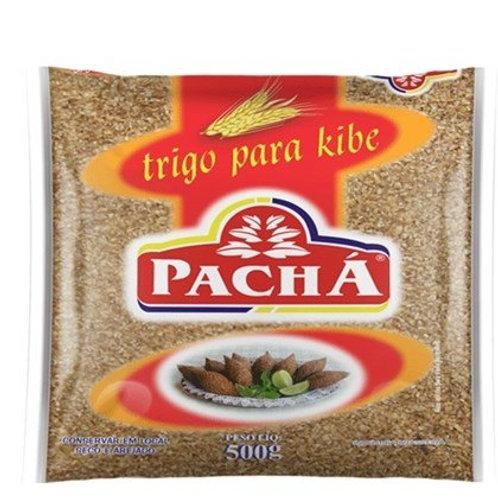 Trigo Para Kibe Pachá 500g