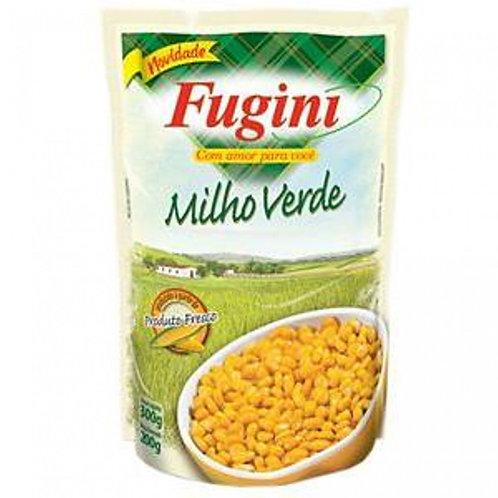 Milho Verde em Conserva Fugini Sachê 200g