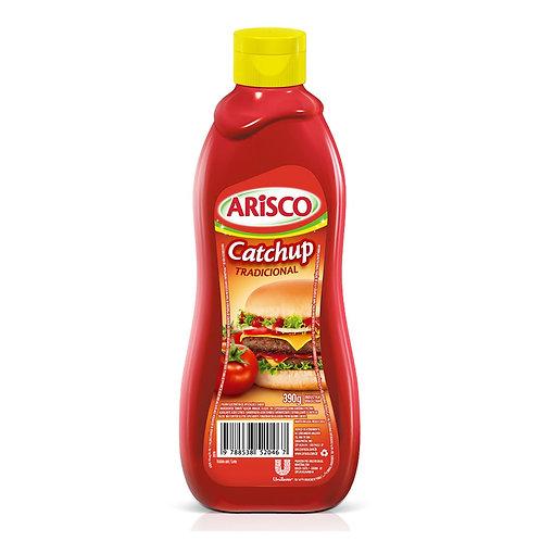 catchup arisco tradicional 390g